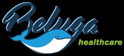 Beluga Healthcare-Logo